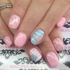 Nails! ♥ THESE!!!
