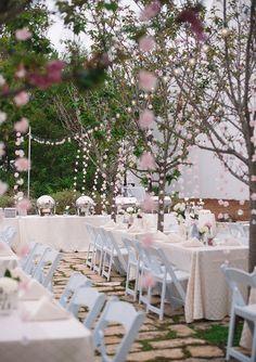 elegant destination florida wedding | photo by Goode Green Photography | 100 Layer Cake