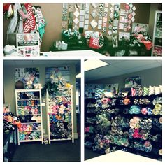 Come see our Draper Locations New Look!!! 264 E 12200 S Suite G Draper 84020! Mention you saw this for this week and get a free scarf or mini with your purchase @ Draper location only!!!