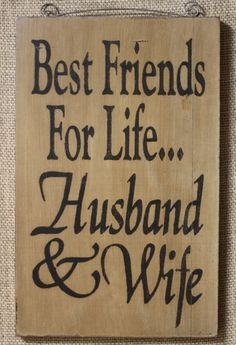 This wooden Best Friends for Life Sign has a beautiful black paint finish and a wire scroll hanger at the top. Primitive Wood Signs, Primitive Country, Lewis And Clark, Best Friends For Life, Pallet Crafts, Pallet Signs, Detailed Image, Paint Finishes, Spiritual Quotes