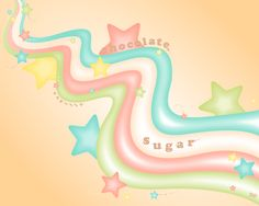 the swirl between the blue and pink swirl should be changed to maybe a yellow or orange, because it blends into the background. Orange, Yellow, Blue, Vector Design, Wallpaper Backgrounds, Birthday Ideas, Desktop, Heaven, Candy