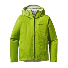 M'S TORRENTSHELL JKT, Peppergrass Green (PSS)
