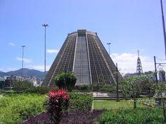 Catedral Metropolitana de São Sebastião do Rio de janeiro