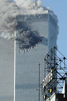 World Trade Center Attack, World Trade Center Nyc, Trade Centre, Nine Eleven, Remembering September 11th, We Will Never Forget, I Love America, New York Life, History Facts