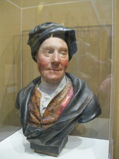 Colley Cibber, National Portrait Gallery