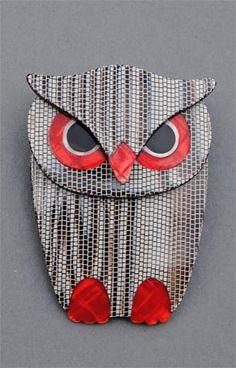 Lea Stein Birds <3 £49.00