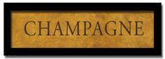 Set/4 Riesling Zinfandel Champagne Chardonnay By Stephanie Marrott - Framed Art Print at DiscountArtOutlet.com Wine Wall Art, Framed Art Prints, Champagne, Artwork, Work Of Art, Auguste Rodin Artwork, Artworks, Illustrators