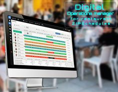 #ZipSchedules Do You Really Need The Best #Restaurant #Scheduling #Software This Year? http://ow.ly/cBbY302Sz3x