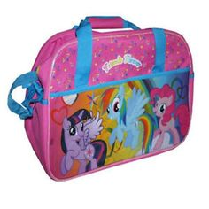 My Little PONY Large School Tote Duffle Gym Dance Bag Sling Carring Case *** To view further for this item, visit the image link.
