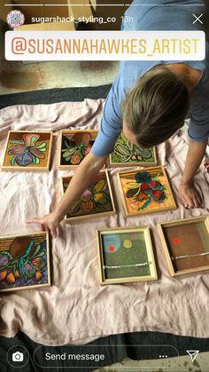 Messages, Frame, Artist, Home Decor, Picture Frame, Decoration Home, Room Decor, Frames