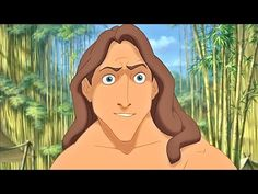 Jane et Tarzan film complet Français - Dessin anime francais pour petit