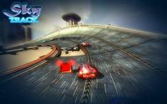 Sky Track Balap Extreme