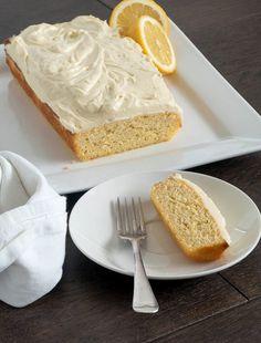 keto lemon coconut cake