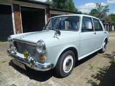 Image result for morris 1100 pictures