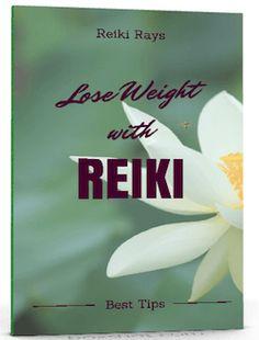 Karmic Weight Release - Reiki Rays