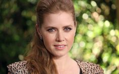 Amy Adams is receiving the Santa Barbara International Film Festival's Cinema Vanguard Award