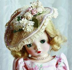 Madame Alexander Vintage Cissy Doll (ONLY) - NRl!!