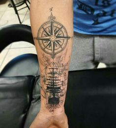 I would love this on my hip!