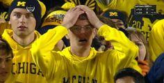 MSU stuns Michigan on last-second flubbed punt Teaching Short Stories, Best Short Stories, Michigan Game, Michigan State Spartans, Msu Spartans, Big Ten Football, College Football, Crazy Games, Tennis Tournaments