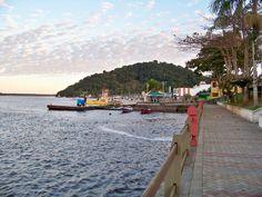Cananéia-SP - Brasil