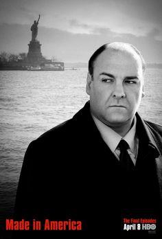 The Sopranos - Season 1 Review - YouTube
