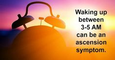 Do You Wake Up At The Same Time Every Night?