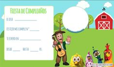 Family Guy, Christian, Birthday, Party, Kids, Gabriel, Fictional Characters, 1 Year, Ticket Invitation