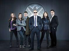 You go, with your badass self.  Damn Coulson.
