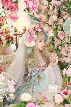 橘玄叶MACX邪. Lolita
