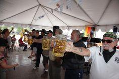 Bierkrugstemmen ist besonders beliebt. © Arizona Office of Tourism