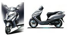 Honda Bikes, Motorcycle, Vehicles, Design, Motorcycles, Motorbikes, Honda Motorcycles, Car