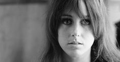 One Pill Makes You Larger, And One Pill Makes You Small... Jefferson Airplane singer Grace Slick