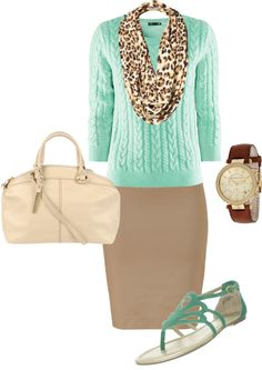 """Dressy Casual"" by audreyfultz18 on Polyvore"