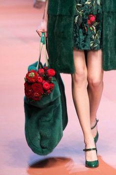 borse inverno 2016 -  Dolce & Gabbana