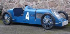 Wes' 1926 CycleKart French - AutoShrine Registry