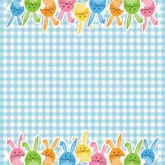 Easter background design Free Vector uploaded