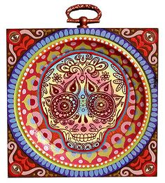 Common Misconceptions About   the  Day of the Dead Celebrations.  3. It is not a cult. This ritual has nothing to do with cults. It is a Catholic Christian ritual intermixed with folk culture. Going to mass is an essential aspect of this celebration.