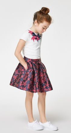 carolina herrera children. Summer collections. Carolina Herrera moda infantil de verano.
