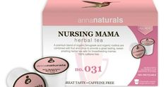 Postpartum Tea Nursing Support K-cup™ Postpartum Tea Blend Postpartum Tea Blend: K-cup™ Compatible Nursing Mama Tea K-cup™ Compatible: Works with all Keurig™ and K-cup compatible brewers. Contains 12 Caffeine Free Tea, Nursing Tips, Postpartum Nursing, Lactation Recipes, Breastfeeding And Pumping, Baby Feeding, Breast Feeding, Baby Time, Hospital Bag
