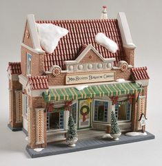 Christmas In The City Mrs Stovers Bungalow Candies - Boxed by Department 56 | Replacements, Ltd.