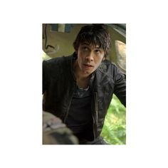 BellamyE4.jpg (299×433) ❤ liked on Polyvore featuring the 100 and bob morley