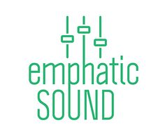 Ознакомьтесь с этим проектом @Behance: «emphaticSOUND» https://www.behance.net/gallery/27568933/emphaticSOUND