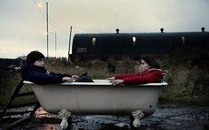 Richard Ayoade | Submarine (2010)