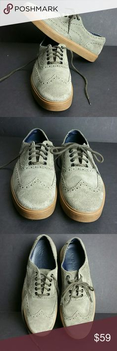 COLE HAAN MEN'S SNEAKERS IN GOOD CONDITION   SKE # BBC Cole Haan Shoes Sneakers