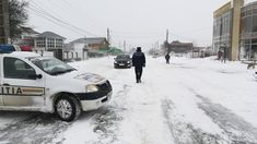 UPDATE: Situația traficului rutier pe raza județului Călărași – marți, 27.02.2018, ora 20:00 – Anunturi din Calarasi