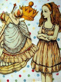 John Tenniel Alice Illustrations $12.99
