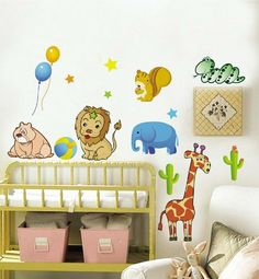 Removable Wall Sticker Decor Decal Room Background Art