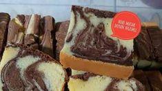 Resep Marmer Cake Jadul Ala Pak Sahak Memang Anti Gagal. Sekali Bikin Langsung Sukses Marmer Cake, Cake Cookies, Diy And Crafts, Cakes, Desserts, Food, Food Cakes, Meal, Hoods