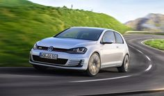 The Brand New Volkswagen Golf Hatchback #carleasing deal | One of the many cars and vans available to lease from www.carlease.uk.com