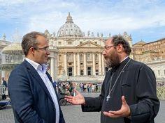 Realitatea Spirituala - Pelerinaj la Roma cu Pr. Constantin Necula si George Grigoriu (2) - YouTube Imagines, Georgia, Youtube, Rome, Youtubers, Youtube Movies